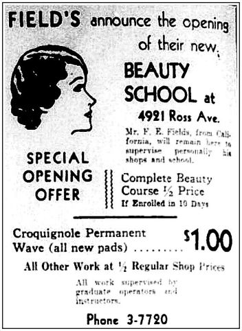 fields-beauty-school_4921-ross_opening-ad_sept-1934