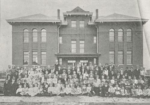 west-end-school_come-to-dallas_degolyer_SMU_ca1905
