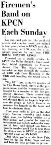 dallas-fire-fighter-magazine_oct-1966_ebay_fire-house-rhythm-kings