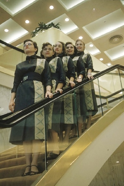 republic-national-bank_employees-dresses_life-mag