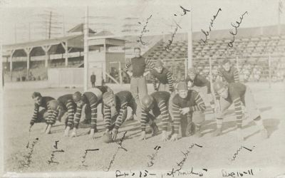 football_dallas-high-school_gaston-park_1911_cook-collection_degolyer-library_SMU