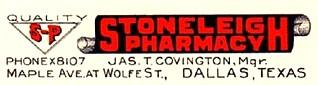 stoneleigh-pharmacy-label_jim-wheat