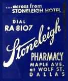 stoneleigh-pharmacy_fountain_matchbook_ebay_a