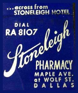 stoneleigh-pharmacy_fountain_matchbook_ebay_a
