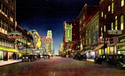 mirror-capitol-rialto-palace-melba-majestic_theater_row_night_big