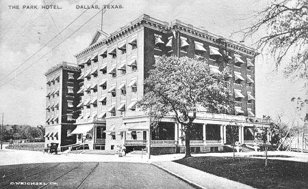 park-hotel_postcard_ebay_postmarked-1913
