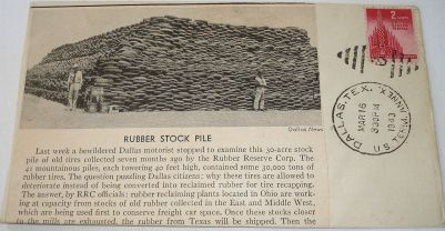 rubber-stock-pile_dallas-1943