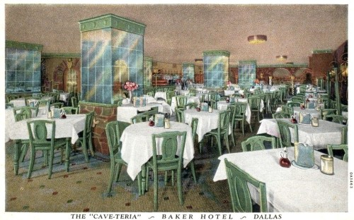 caveteria_baker-hotel_postcard_ebay