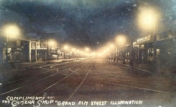 elm-street_illuminated_night_rppc_ebay