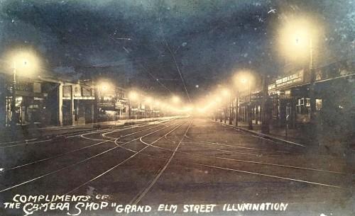 elm-street_illuminated_night_rppc_ebay