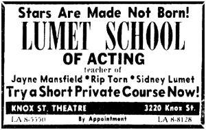 lumet-baruch_apr-1960_ad
