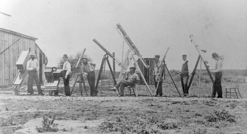 solar-eclipse_fort-worth_july-1878_portal