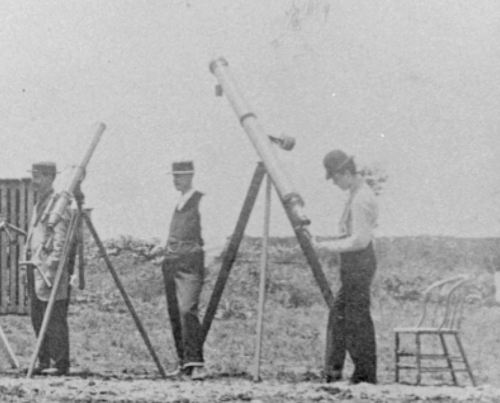 solar-eclipse_fort-worth_july-1878_portal_astronomers-2_det