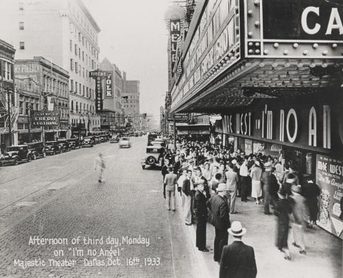 majestic-theatre_im-no-angel_elm-street_1933_portal