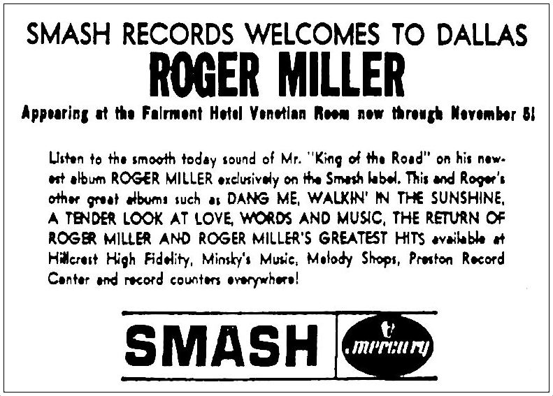 miller-roger_101769_fairmont-hotel_smash-records