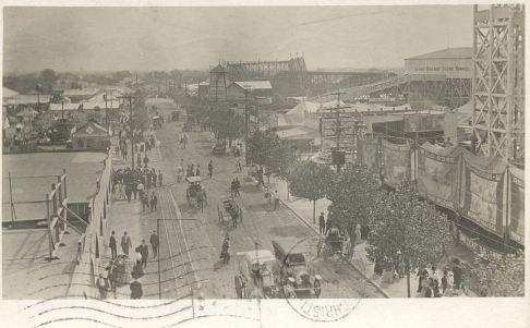 state-fair_street-scene_john-minor_1911_cook-colln_degolyer