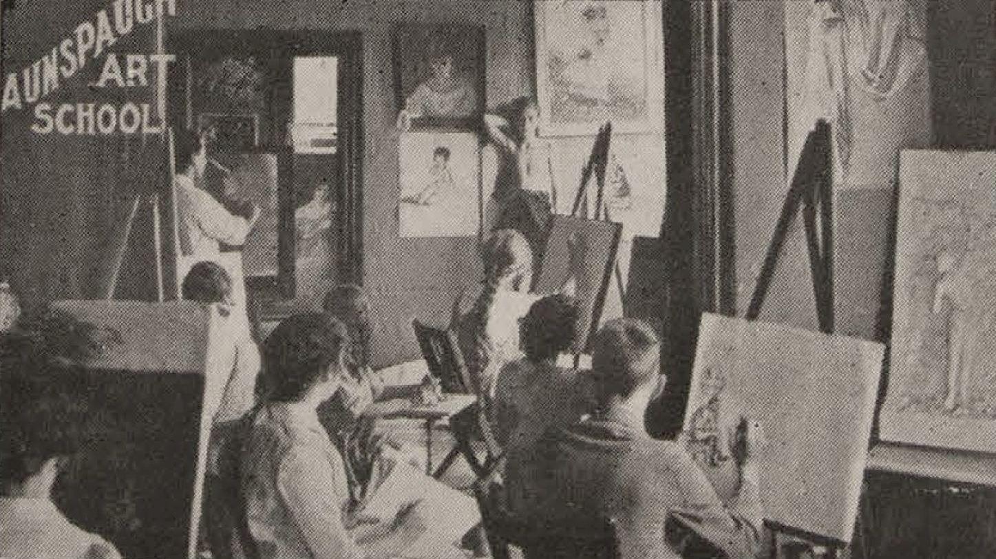 dallas-educational-center_aunspaugh_interior_ca-1916_degolyer-library_smu