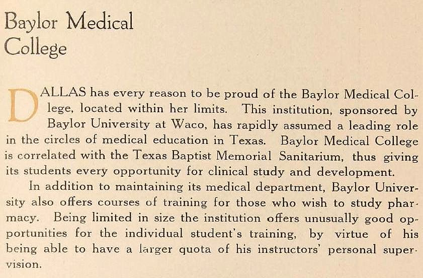 dallas-educational-center_baylor-medical-college_ca-1916_degolyer-library_smu