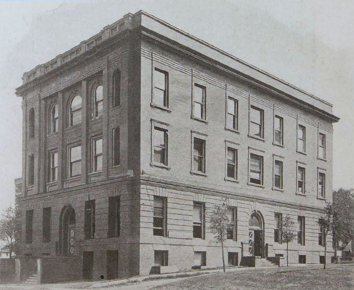 dallas-educational-center_baylor-medical-college_ca-1916_degolyer-library_smu_photo