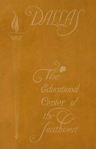 dallas-educational-center_front-cover_ca-1916_degolyer-library_smu