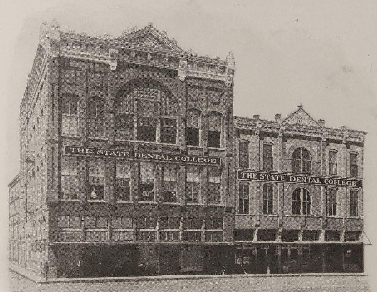 dallas-educational-center_state-dental-college_ca-1916_degolyer-library_smu_photo