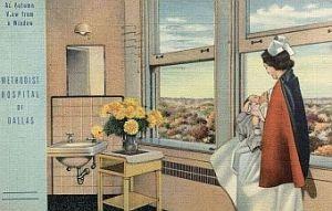 methodist-hospital_postcard_1944_ebay_sm