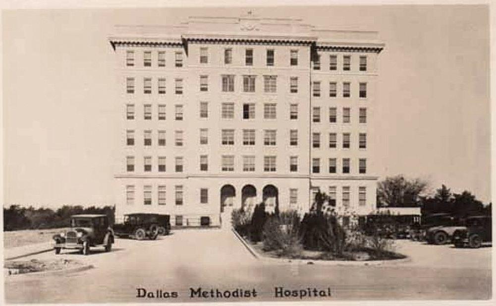 methodist-hospital_rppc_ebay