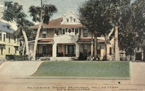south-blvd_now-1825_sidney-reinhardt_postcard_1910_ebay