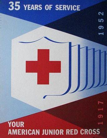 american-junior-red-cross_poster_1952_vintageposterworks
