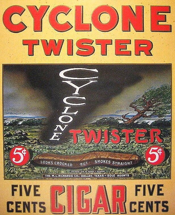 cyclone-twister_tornado_cigars_1928_ebay