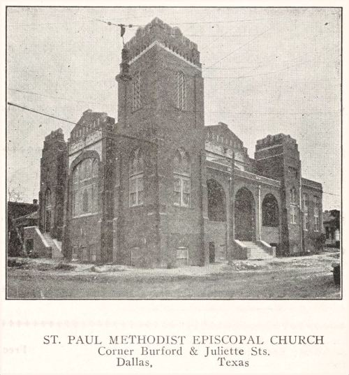 st-paul-methodist-episcopal-church_dallas-negro-directory_1930_portal