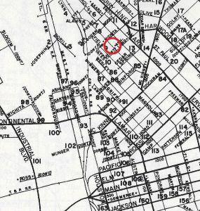 alamo-street_2400-block_1952-mapsco