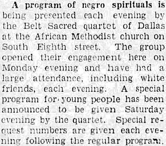 belt-sacred-quartette_blackwell-OK-journal-tribune_072332