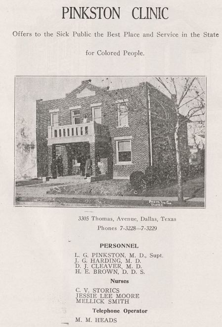pinkston-clinic_dallas-negro-directory_1930_portal