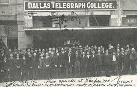 dallas-telegraph-college_1908_cook-coll_degolyer-lib_SMU