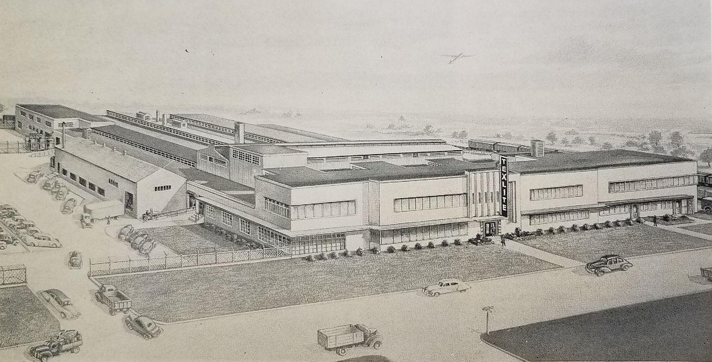 texlite-new-bldg_dallas-chamber-of-commerce-mag_feb-1949