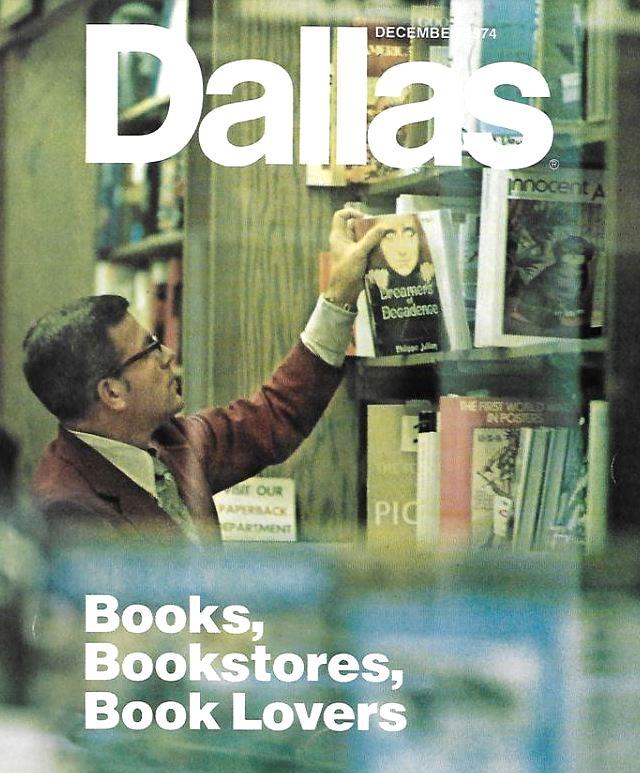 dallas-bookstores_dec-1974_cover