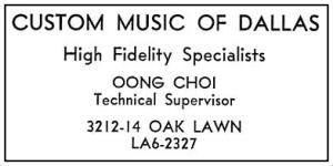 custom-music-of-dallas_hi-fi_oong-choi_HPHS-yrbk_1959