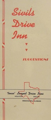 sivils-menu_1940s_ebay_cover