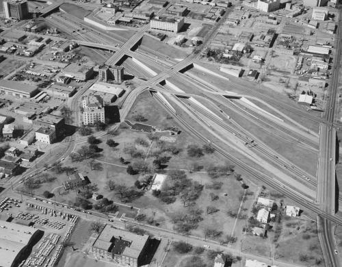 1972_city-park_aerial_squire-haskins_1972_dallas-municipal-archives_portal