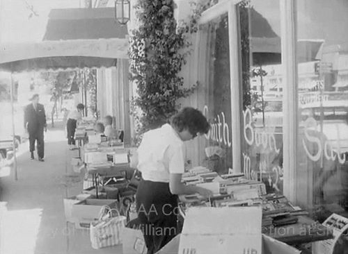 smith-college-book-sale_may-1-2-1962_WFAA_smu