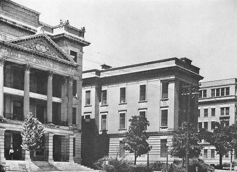 southwestern-medical-college_1944 yrbk_baylor-hospital