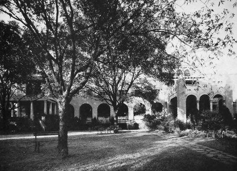southwestern-medical-college_1944 yrbk_bradford-memorial-hospital