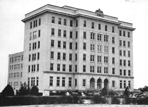 southwestern-medical-college_1944 yrbk_dallas-methodist-hospital