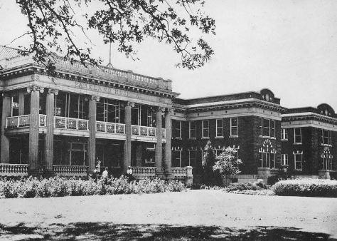 southwestern-medical-college_1944 yrbk_parkland-hospital