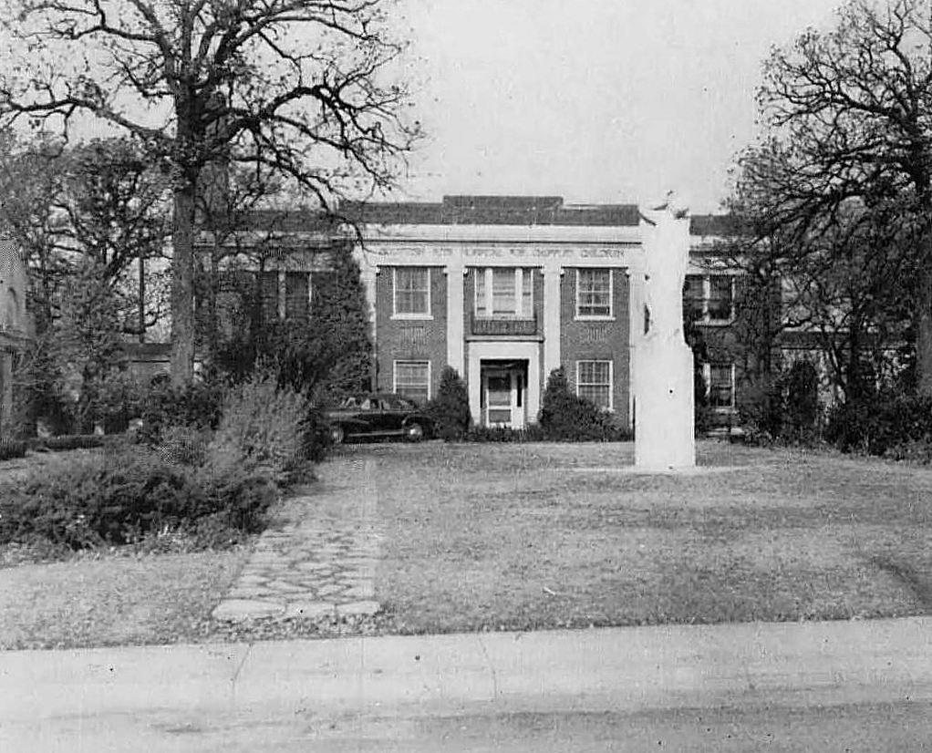 southwestern-medical-college_1944 yrbk_scottish-rite-hospital-for-crippled-children_2