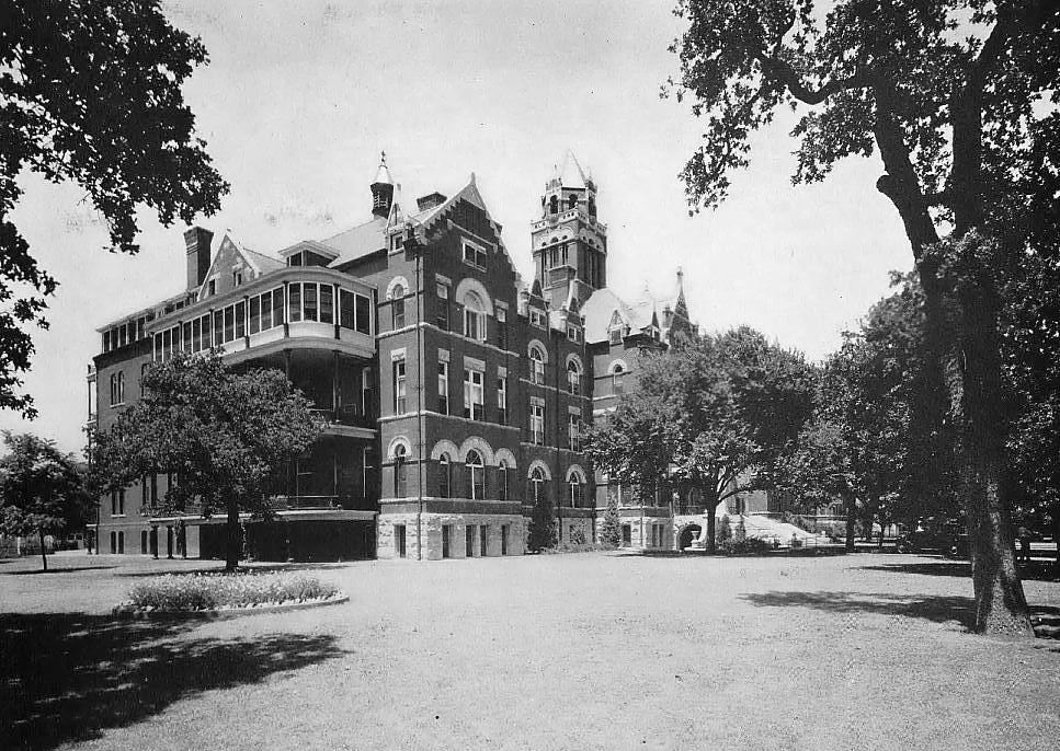southwestern-medical-college_1944 yrbk_st-pauls-hospital