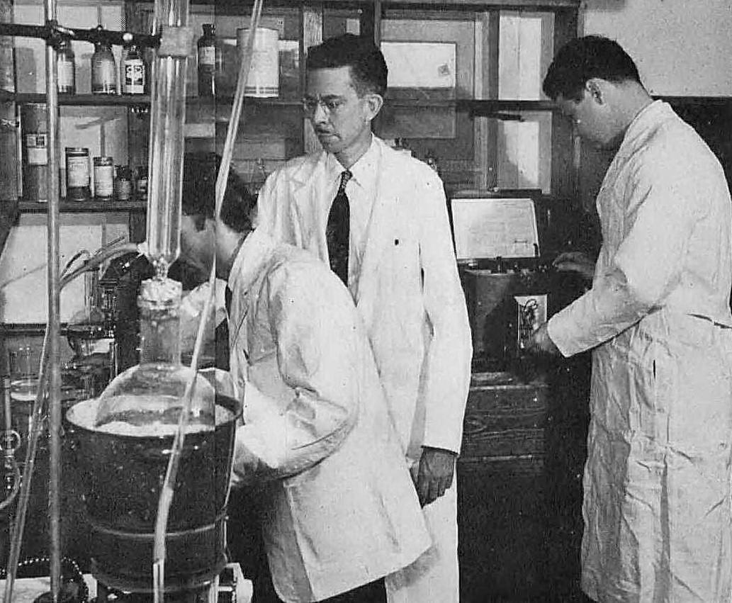 southwestern-medical-college_1944 yrbk_students_1