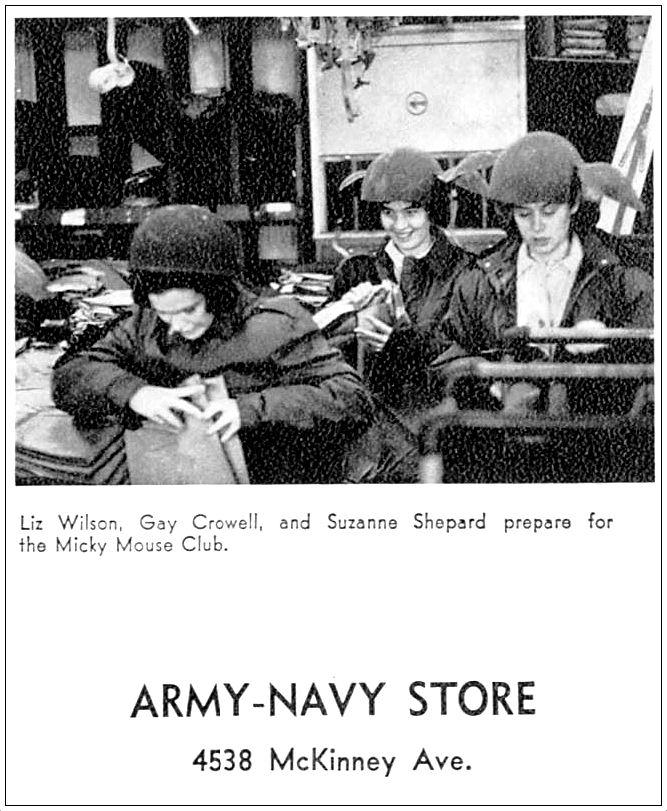 army-navy-store_HPHS-yrbk_1964