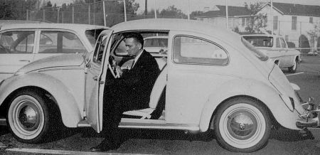 french-teacher_volkswagen_HPHS-yrbk_1964